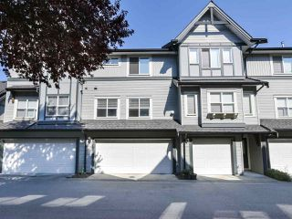 "Photo 17: 12 8737 161 Street in Surrey: Fleetwood Tynehead Townhouse for sale in ""Broadwalk"" : MLS®# R2481530"