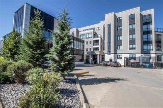 Photo 44: 204 1350 WINDERMERE Way in Edmonton: Zone 56 Condo for sale : MLS®# E4208360