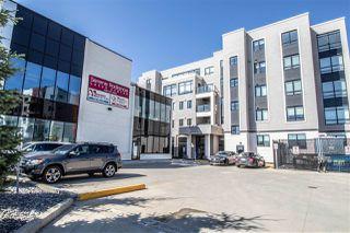 Photo 43: 204 1350 WINDERMERE Way in Edmonton: Zone 56 Condo for sale : MLS®# E4208360