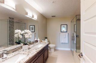 Photo 19: 204 1350 WINDERMERE Way in Edmonton: Zone 56 Condo for sale : MLS®# E4208360