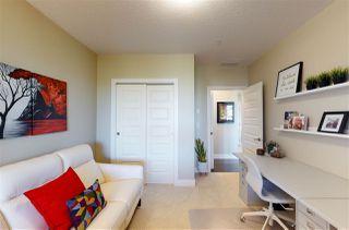 Photo 22: 204 1350 WINDERMERE Way in Edmonton: Zone 56 Condo for sale : MLS®# E4208360
