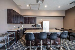 Photo 41: 204 1350 WINDERMERE Way in Edmonton: Zone 56 Condo for sale : MLS®# E4208360