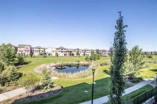 Photo 31: 204 1350 WINDERMERE Way in Edmonton: Zone 56 Condo for sale : MLS®# E4208360