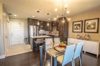 Photo 7: 204 1350 WINDERMERE Way in Edmonton: Zone 56 Condo for sale : MLS®# E4208360