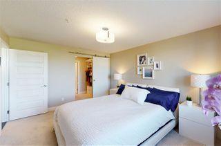 Photo 17: 204 1350 WINDERMERE Way in Edmonton: Zone 56 Condo for sale : MLS®# E4208360