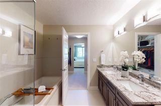 Photo 20: 204 1350 WINDERMERE Way in Edmonton: Zone 56 Condo for sale : MLS®# E4208360