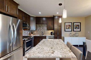 Photo 5: 204 1350 WINDERMERE Way in Edmonton: Zone 56 Condo for sale : MLS®# E4208360