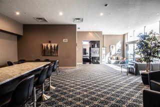 Photo 42: 204 1350 WINDERMERE Way in Edmonton: Zone 56 Condo for sale : MLS®# E4208360