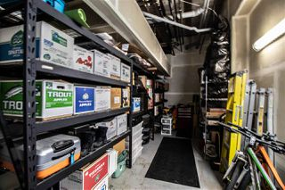Photo 33: 204 1350 WINDERMERE Way in Edmonton: Zone 56 Condo for sale : MLS®# E4208360
