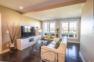 Photo 8: 204 1350 WINDERMERE Way in Edmonton: Zone 56 Condo for sale : MLS®# E4208360
