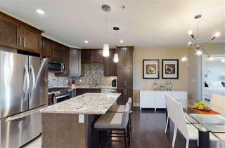 Photo 3: 204 1350 WINDERMERE Way in Edmonton: Zone 56 Condo for sale : MLS®# E4208360