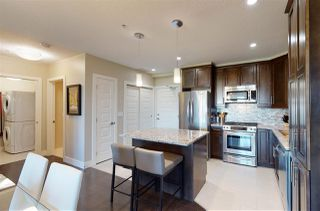 Photo 6: 204 1350 WINDERMERE Way in Edmonton: Zone 56 Condo for sale : MLS®# E4208360