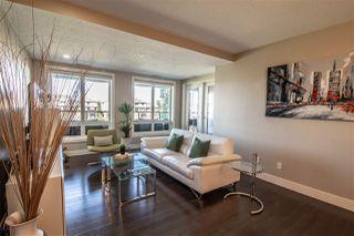 Photo 9: 204 1350 WINDERMERE Way in Edmonton: Zone 56 Condo for sale : MLS®# E4208360