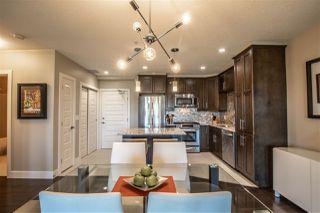 Photo 10: 204 1350 WINDERMERE Way in Edmonton: Zone 56 Condo for sale : MLS®# E4208360