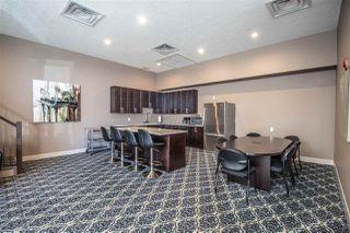 Photo 40: 204 1350 WINDERMERE Way in Edmonton: Zone 56 Condo for sale : MLS®# E4208360