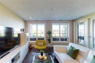 Photo 11: 204 1350 WINDERMERE Way in Edmonton: Zone 56 Condo for sale : MLS®# E4208360