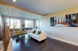 Photo 14: 204 1350 WINDERMERE Way in Edmonton: Zone 56 Condo for sale : MLS®# E4208360