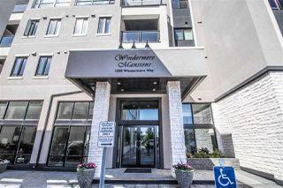 Photo 45: 204 1350 WINDERMERE Way in Edmonton: Zone 56 Condo for sale : MLS®# E4208360