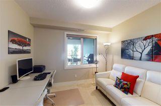 Photo 21: 204 1350 WINDERMERE Way in Edmonton: Zone 56 Condo for sale : MLS®# E4208360