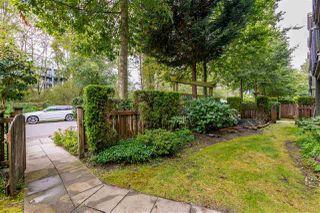 "Photo 21: 120 10180 153 Street in Surrey: Guildford Condo for sale in ""CHARLTON PARK"" (North Surrey)  : MLS®# R2494474"