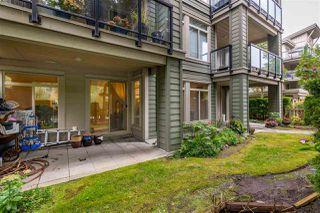 "Photo 25: 120 10180 153 Street in Surrey: Guildford Condo for sale in ""CHARLTON PARK"" (North Surrey)  : MLS®# R2494474"