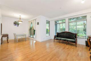 "Photo 1: 120 10180 153 Street in Surrey: Guildford Condo for sale in ""CHARLTON PARK"" (North Surrey)  : MLS®# R2494474"