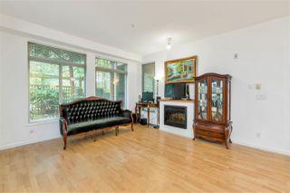 "Photo 2: 120 10180 153 Street in Surrey: Guildford Condo for sale in ""CHARLTON PARK"" (North Surrey)  : MLS®# R2494474"