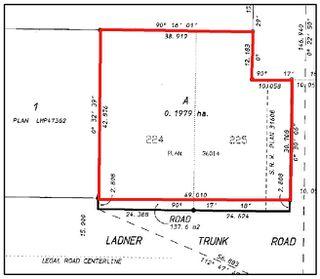Photo 3: 5737 LADNER TRUNK Road in Delta: Hawthorne Land Commercial for sale (Ladner)  : MLS®# C8034109