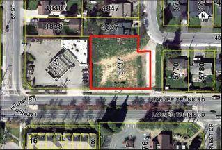 Photo 2: 5737 LADNER TRUNK Road in Delta: Hawthorne Land Commercial for sale (Ladner)  : MLS®# C8034109