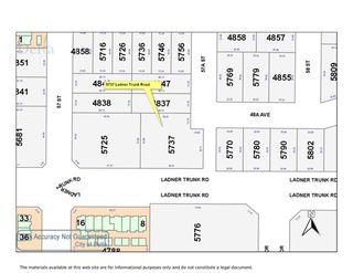 Photo 1: 5737 LADNER TRUNK Road in Delta: Hawthorne Land Commercial for sale (Ladner)  : MLS®# C8034109