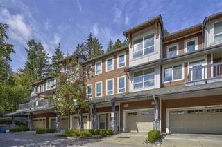 "Photo 3: 14 3431 GALLOWAY Avenue in Coquitlam: Burke Mountain Townhouse for sale in ""NORTHBROOK"" : MLS®# R2501809"