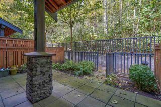 "Photo 25: 14 3431 GALLOWAY Avenue in Coquitlam: Burke Mountain Townhouse for sale in ""NORTHBROOK"" : MLS®# R2501809"