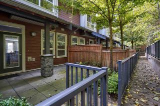"Photo 26: 14 3431 GALLOWAY Avenue in Coquitlam: Burke Mountain Townhouse for sale in ""NORTHBROOK"" : MLS®# R2501809"