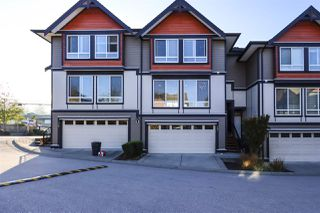 Photo 1: 37 6378 142 Street in Surrey: Sullivan Station Townhouse for sale : MLS®# R2505809