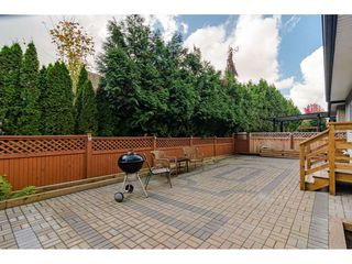 "Photo 28: 18186 66A Avenue in Surrey: Cloverdale BC House for sale in ""The Vineyards"" (Cloverdale)  : MLS®# R2510236"
