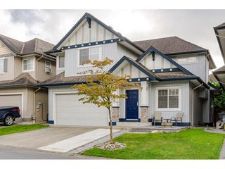 "Photo 2: 18186 66A Avenue in Surrey: Cloverdale BC House for sale in ""The Vineyards"" (Cloverdale)  : MLS®# R2510236"