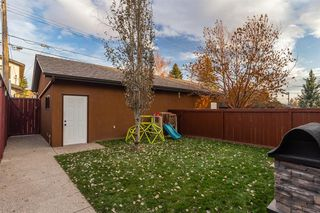 Photo 35: 4118 19 Street SW in Calgary: Altadore Semi Detached for sale : MLS®# A1048858