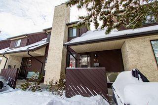 Main Photo: 772 SADDLEBACK Road in Edmonton: Zone 16 Townhouse for sale : MLS®# E4221095