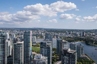 """Photo 18: 5505 1480 HOWE Street in Vancouver: Downtown VW Condo for sale in """"VANCOUVER HOUSE"""" (Vancouver West)  : MLS®# R2526869"""