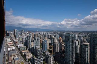 """Photo 20: 5505 1480 HOWE Street in Vancouver: Downtown VW Condo for sale in """"VANCOUVER HOUSE"""" (Vancouver West)  : MLS®# R2526869"""