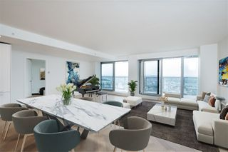 """Photo 3: 5505 1480 HOWE Street in Vancouver: Downtown VW Condo for sale in """"VANCOUVER HOUSE"""" (Vancouver West)  : MLS®# R2526869"""