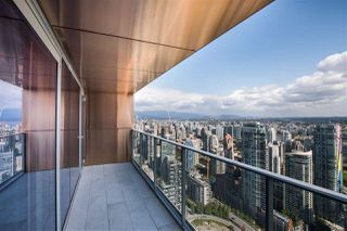 """Photo 39: 5505 1480 HOWE Street in Vancouver: Downtown VW Condo for sale in """"VANCOUVER HOUSE"""" (Vancouver West)  : MLS®# R2526869"""