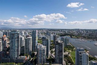 """Photo 25: 5505 1480 HOWE Street in Vancouver: Downtown VW Condo for sale in """"VANCOUVER HOUSE"""" (Vancouver West)  : MLS®# R2526869"""