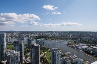 """Photo 23: 5505 1480 HOWE Street in Vancouver: Downtown VW Condo for sale in """"VANCOUVER HOUSE"""" (Vancouver West)  : MLS®# R2526869"""