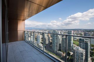"""Photo 28: 5505 1480 HOWE Street in Vancouver: Downtown VW Condo for sale in """"VANCOUVER HOUSE"""" (Vancouver West)  : MLS®# R2526869"""
