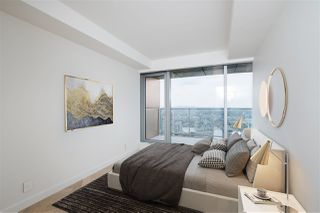 """Photo 7: 5505 1480 HOWE Street in Vancouver: Downtown VW Condo for sale in """"VANCOUVER HOUSE"""" (Vancouver West)  : MLS®# R2526869"""