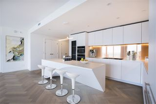 """Photo 5: 5505 1480 HOWE Street in Vancouver: Downtown VW Condo for sale in """"VANCOUVER HOUSE"""" (Vancouver West)  : MLS®# R2526869"""