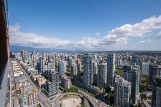 """Photo 26: 5505 1480 HOWE Street in Vancouver: Downtown VW Condo for sale in """"VANCOUVER HOUSE"""" (Vancouver West)  : MLS®# R2526869"""
