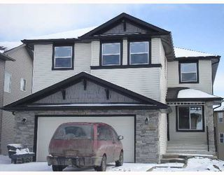 Photo 1:  in CALGARY: Chestermere Residential Detached Single Family for sale : MLS®# C3254376