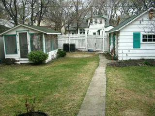 Photo 8: 425 CAMBRIDGE Street in Winnipeg: River Heights / Tuxedo / Linden Woods Single Family Detached for sale (South Winnipeg)  : MLS®# 2605237